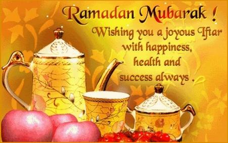 Ramadan Mubarak Images 4