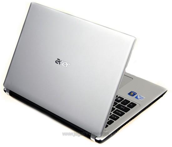 Spesifikasi Dan Harga Notebook Tipis Acer Aspire V5 -431