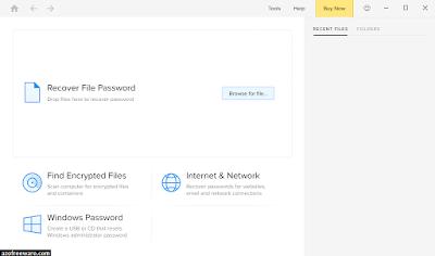 Passware Excel Key