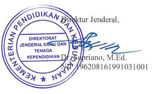 Pemitakhiran Data Riwahat Jabatan Kepala Sekolah, http://www.librarypendidikan.com/
