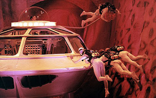 Fantastic Voyage 1966 sci-fi fantasy classic movie