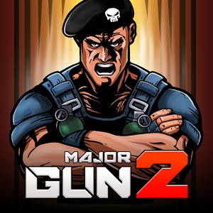 Download Major GUN 2 War on terror