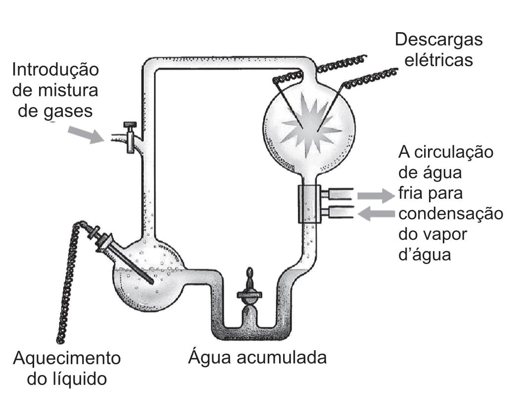 Questões de Vestibular: Biologia, Química e Ciências da