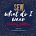 Sew what do I wear? {Holiday Edition}