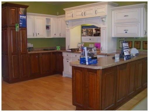 Getting Menard Kitchen Cabinets