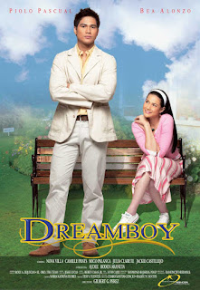 Dreamboy is a 2005 FIlipino romance film starring Piolo Pascual and Bea Alonzo.
