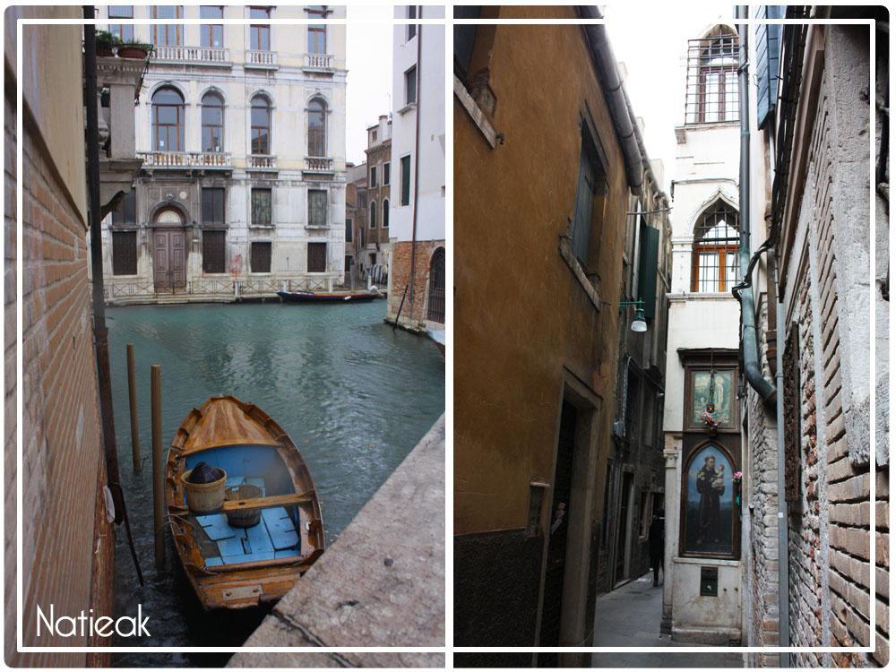 visiter Venise gratuitement