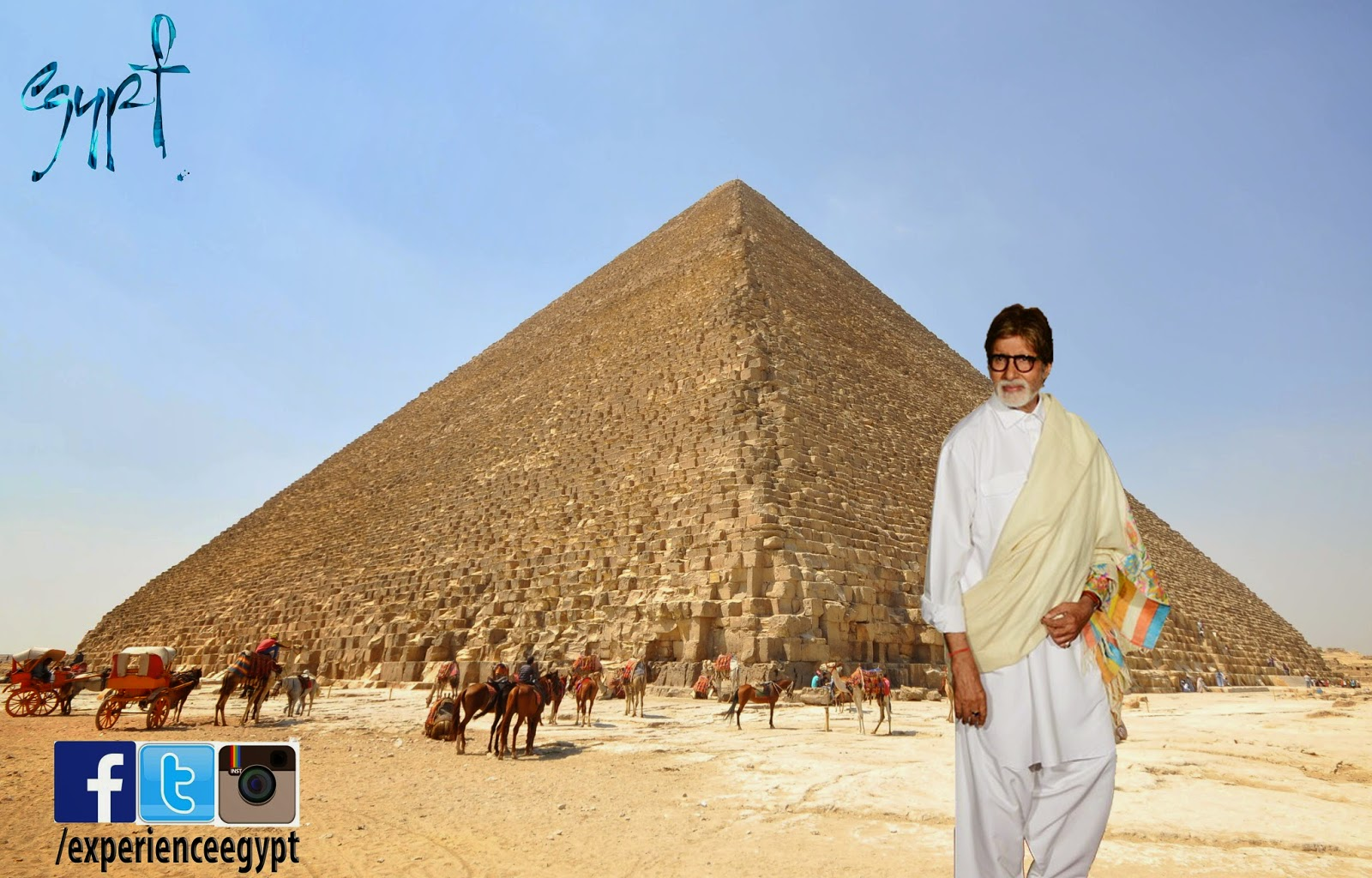 Egypt Travel News The Land Of Pyramids Woos Globe Trotting Indian Tourists