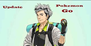 Cara Mudah Update Pokemon Go Ke Versi Terbaru