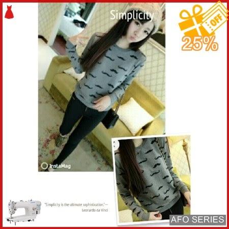 AFO207 Model Fashion Siomi Modis Murah BMGShop