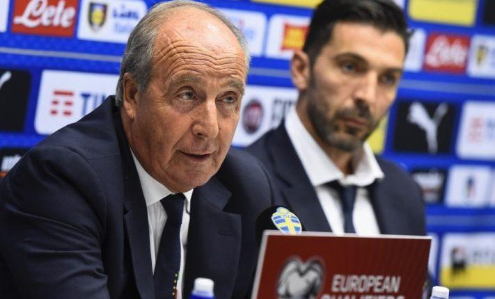 الاتحاد الإيطالي يقيل مدرب المنتخب بعد الإقصاء من بلوغ نهائيات المونديال