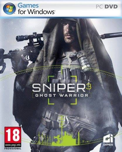 Sniper Ghost Warrior 3 PC Game Free Download Setup