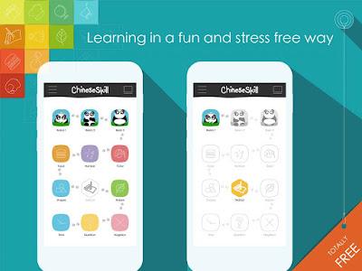 Learn Chinese Mandarin Free