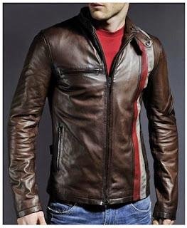 Gambar Jacket Pria Terbaru