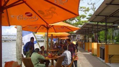 Destinasi Wisata Menarik Kota Banjarmasin ExploreBandung; Destinasi Wisata Menarik Kota Banjarmasin