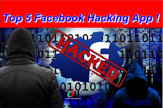 facebook hack software