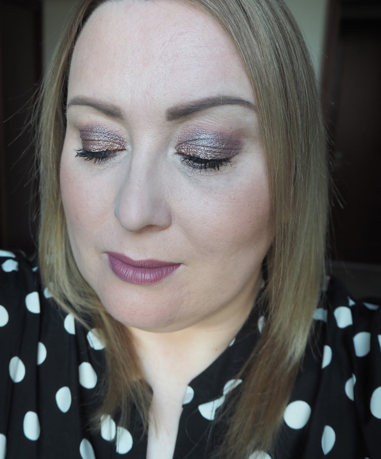Huda Beauty Liquid Mattes review
