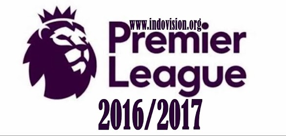 Jadwal Lengkap Premier League Bulan November 2016