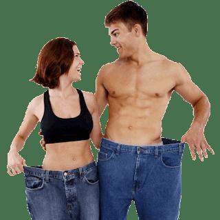 Diet Sehat Terbaik untuk Menurunkan Lemak juga Berat Badan