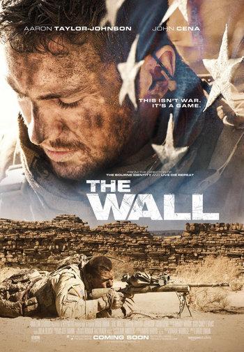 The Wall (2017) [ซับไทย]