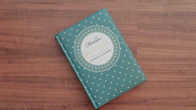 [Resenha] Madame Bovary por Gustave Flaubert