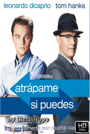 Atrapame Si Puedes [2002] [Latino-Ingles] HD 1080P  [Google Drive] GloboTV