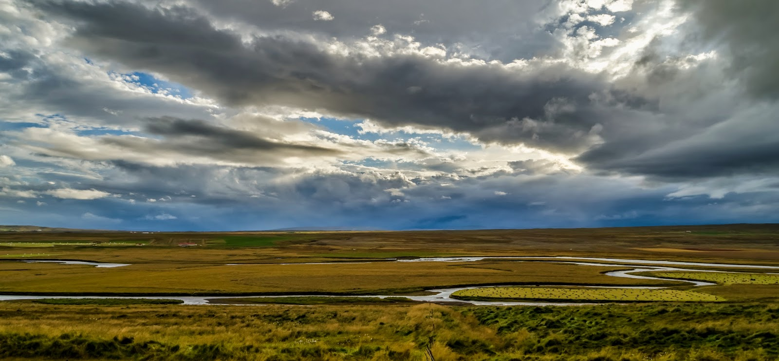 Islande Roadtrip Snaefelsness