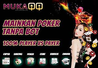 Situs MukaQQ Poker