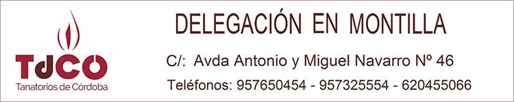 TANATORIOS DE CÓRDOBA - COMPLEJO FUNERARIO DE MONTILLA