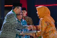 Tahun 2019, Dana Transfer Kabupaten Bima Rp1,55 T
