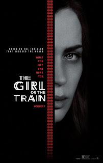 Crítica - The Girl on The Train (2016)