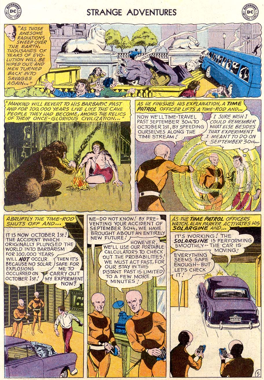 Strange Adventures (1950) issue 136 - Page 18