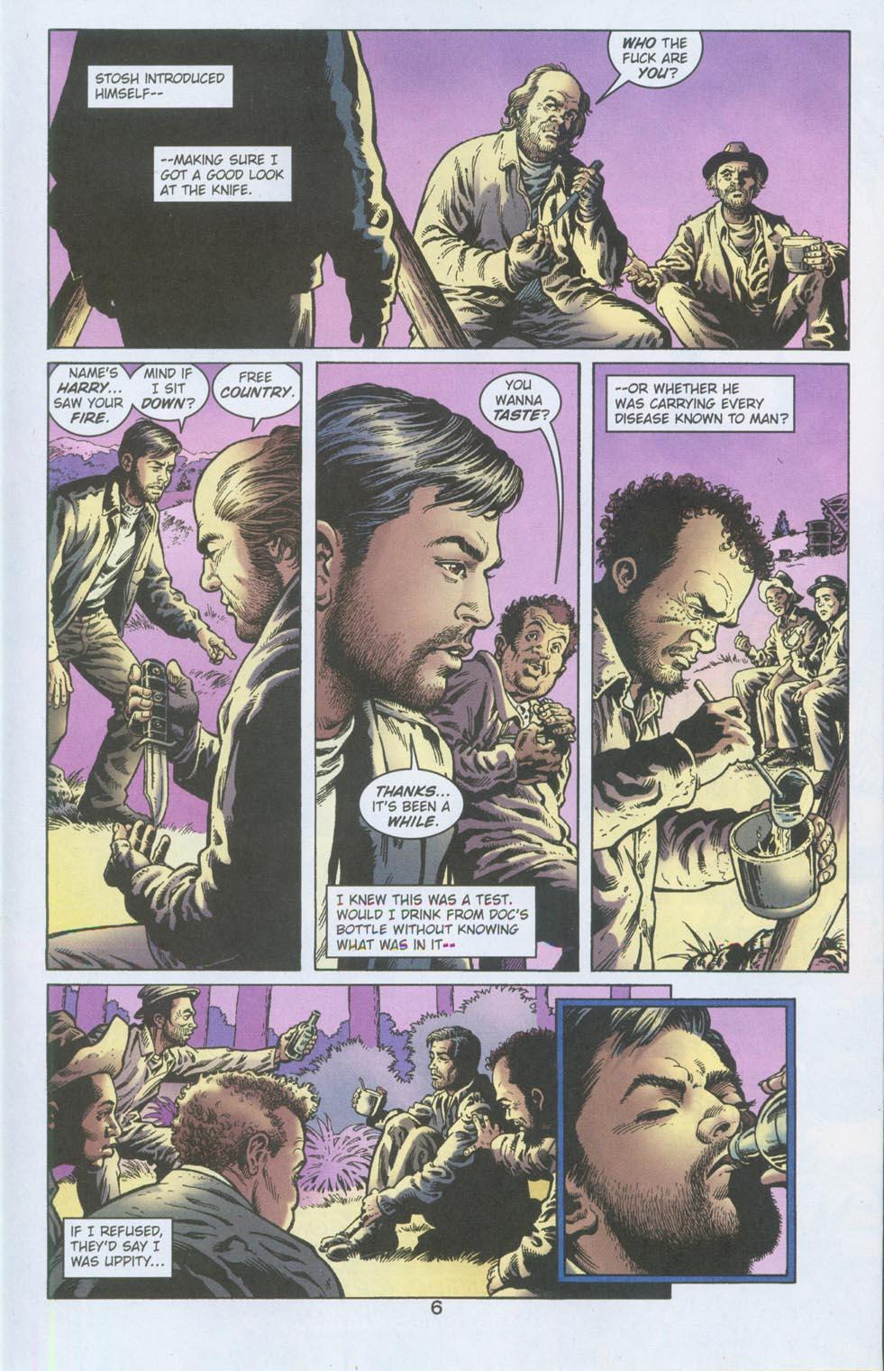 Read online American Century comic -  Issue #22 - 6