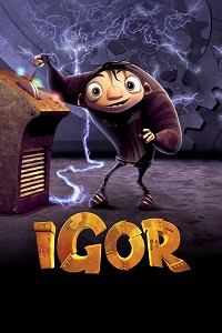 Watch Igor Online Free in HD