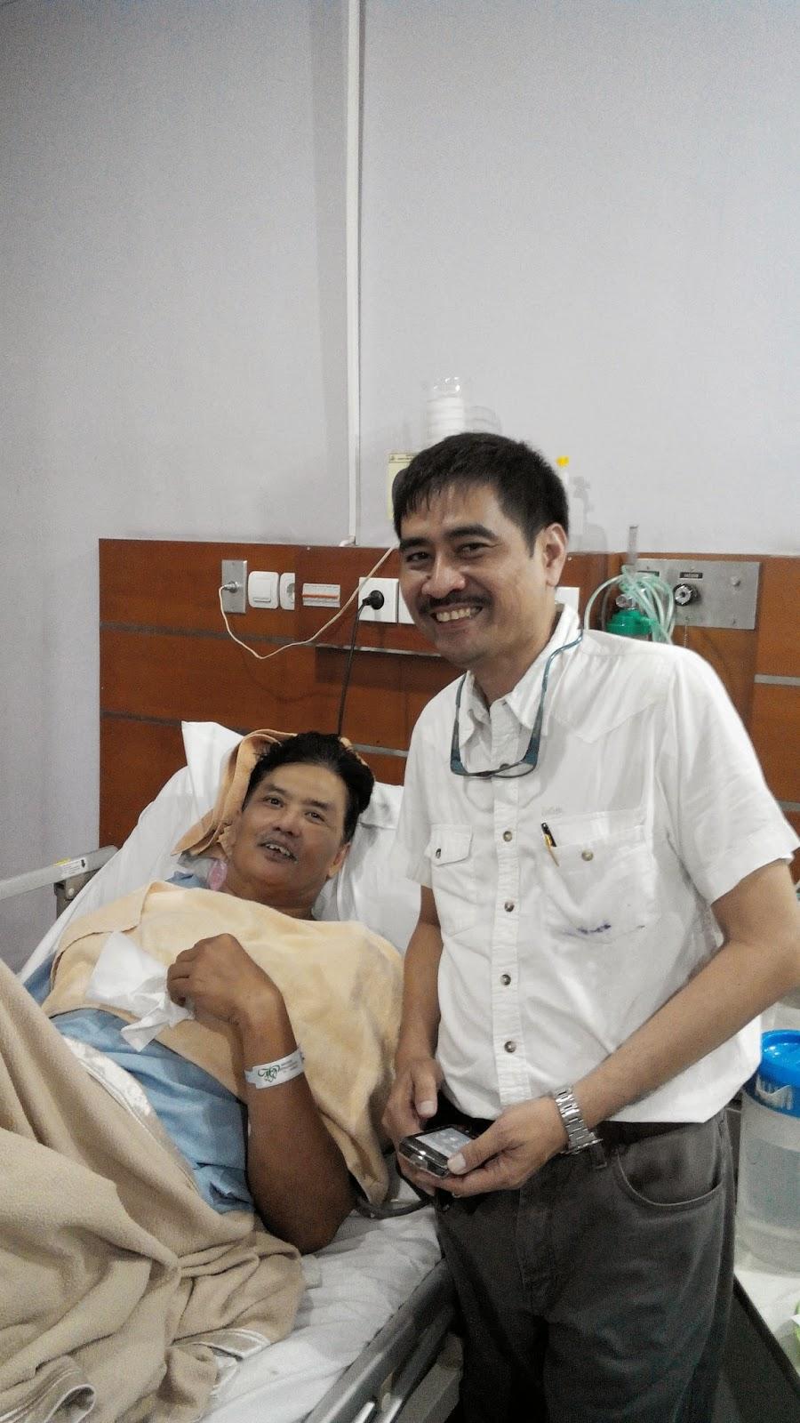 Setelah operasi laparoskopi kolesistektomi, kapan bisa beraktifitas normal ?