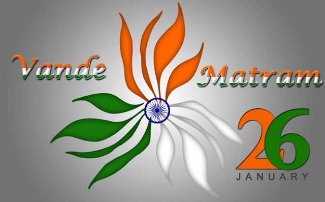 26 January 2019 Wishes Sms Messages Shayari – Republic Day Wishes