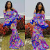 Latest , Stylish, Elegant And Beautiful Ankara Styles For Ladies
