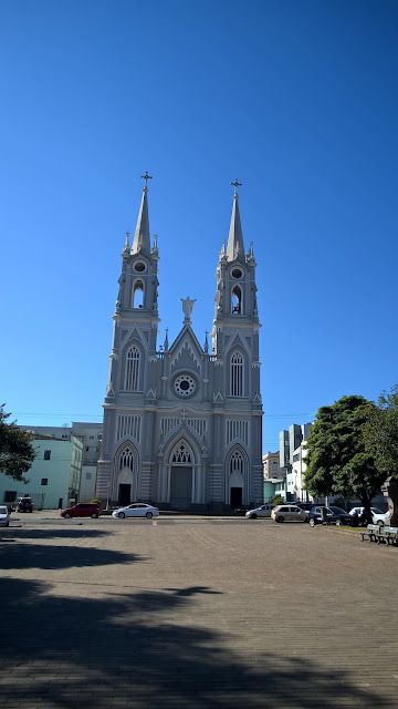 Igreja Matriz Santo Antônio, Guaporé, RS
