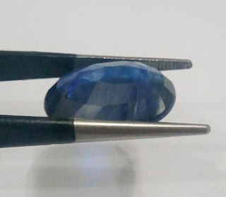 Sapphire Stone Strength