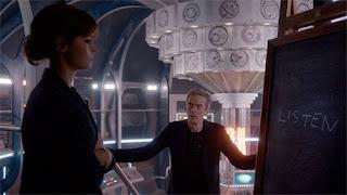 Doctor Who Listen