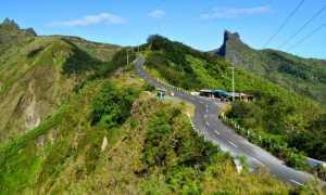 Kawasan Wisata Gunung Kelud Kediri