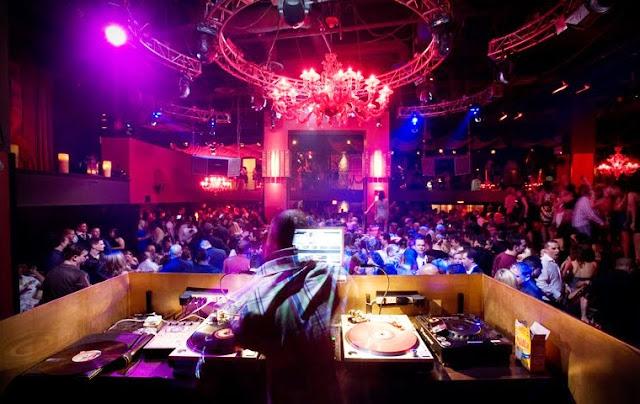 Como é a balada TAO Nightclub em Las Vegas