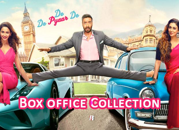 Box Office : De De Pyaar De Box Office Collections Day 2