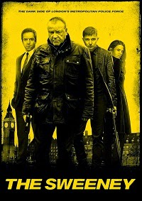 Watch The Sweeney (2012) Full Movie Online Free - 123Movie