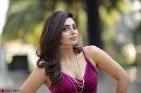 Bhavna Rao in Velvet Cute Small Purple Dress Spicy Pics ~  Exclusive Pics 003.jpg