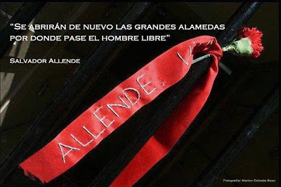 frases de Salvador Allende