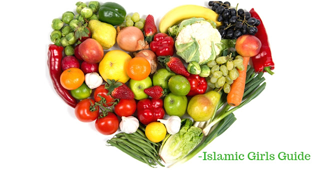 Low-fat diets facilitate reduce | Islamic Girls Guide