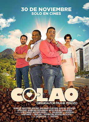 Colao 2017 Custom HD Latino