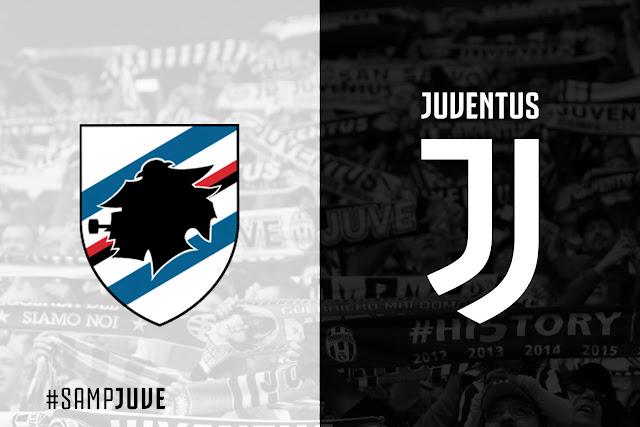 Sampdoria vs Juventus Full Match & Highlights 19 November 2017