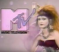 Campanha da MTV americana apresentada em 1984 para promover a disponibilidade do canal nos serviços de TV por assinatura.
